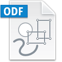 how to open odg file in windows